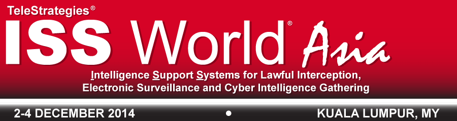 IPS patrocinador en ISS World Asia – Kuala Lumpur