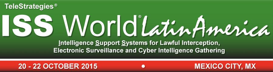 IPS patrocinador en ISS Latin America 2015