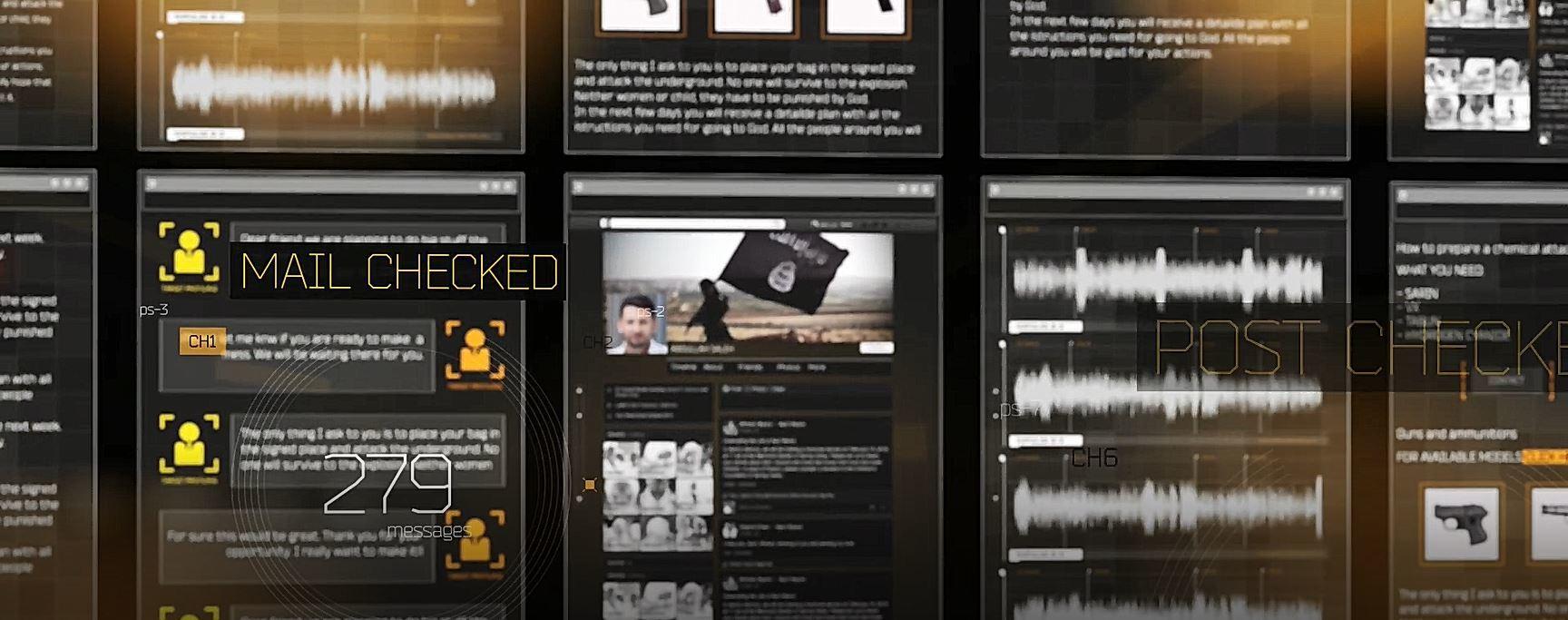 En línea el nuevo video de la compañía - Míralo en la página de inicio