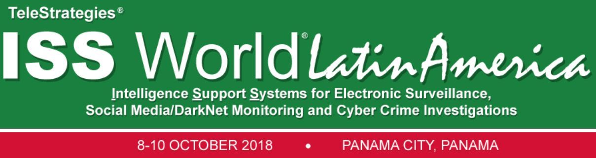IPS en ISS América Latina 2018 - Panama City