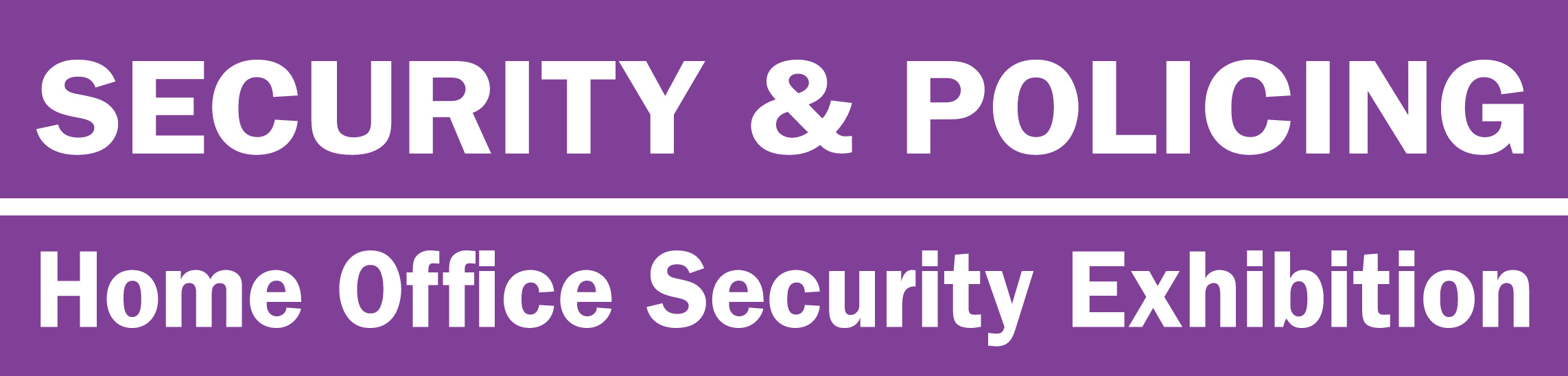 IPS exhibitor at Security and Policing 2019