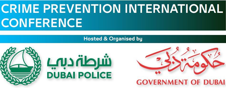 Crime Prevention International Conference