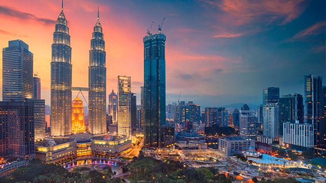 IPS at ISS World Asia 2020 - Kuala Lumpur