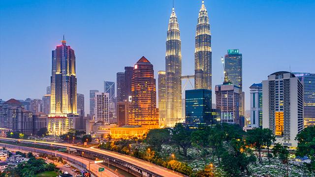 IPS a ISS World Asia - Kuala Lumpur