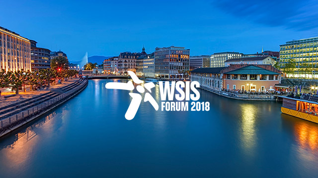 IPS at the WSIS Forum