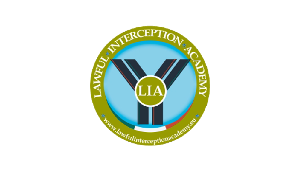 IPS alla Lafwul Interception Academy - Roma