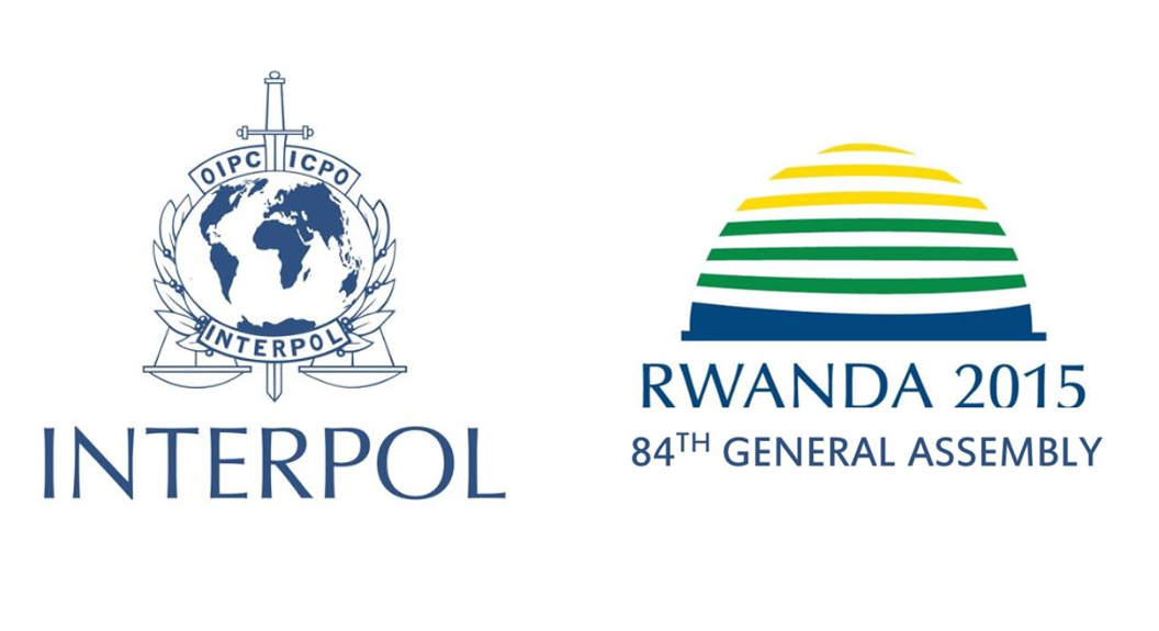 IPS alla INTERPOL General Assembly 2015