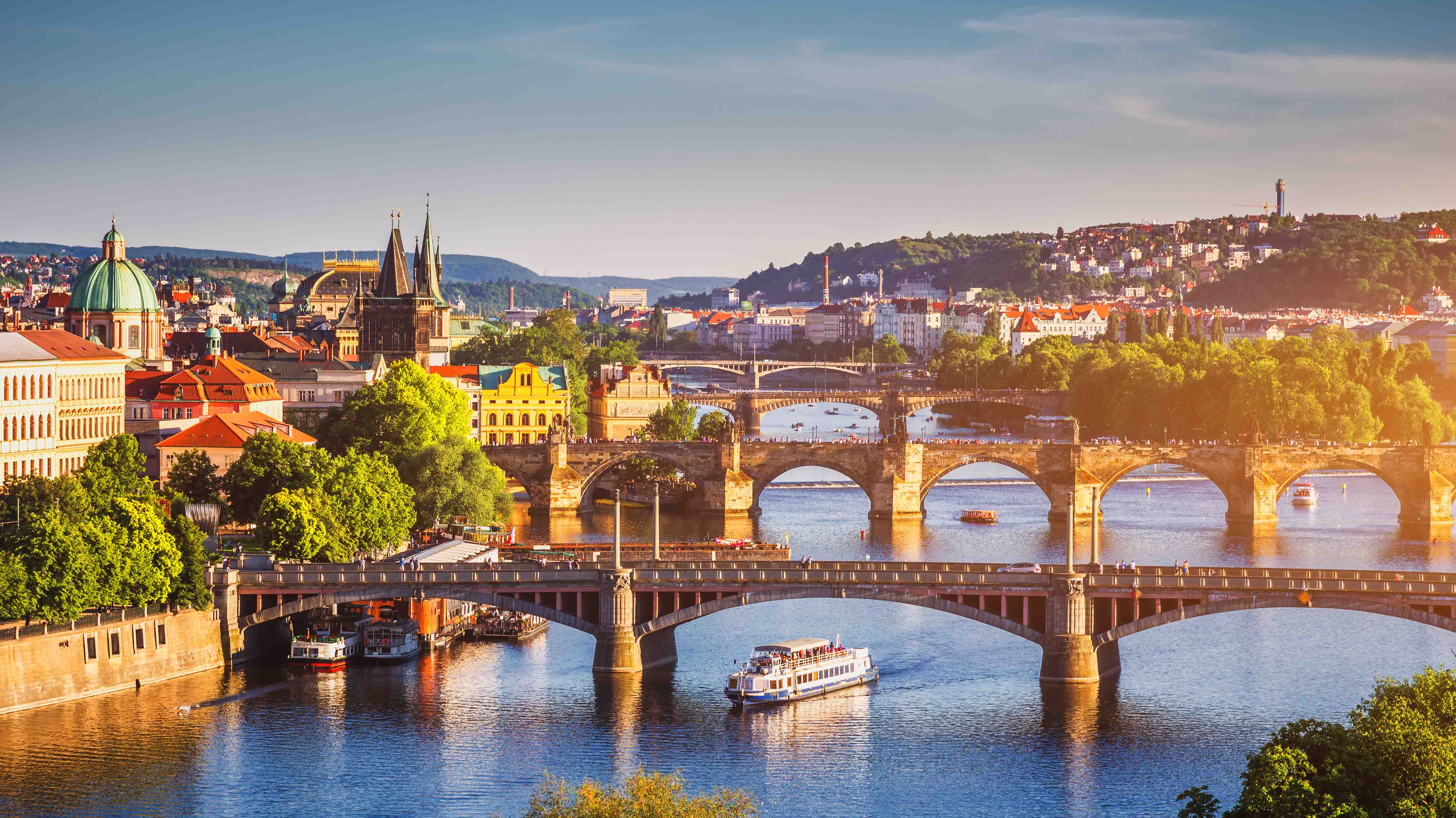 IPS participates at ISS World Europe 2021 - Prague