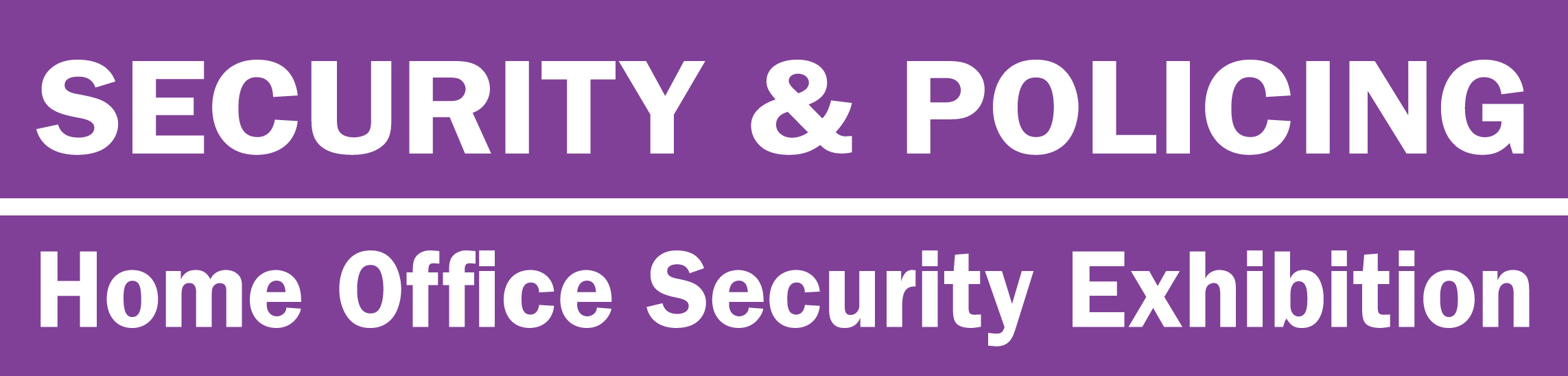 IPS exhibitor at Security & Policing 2015